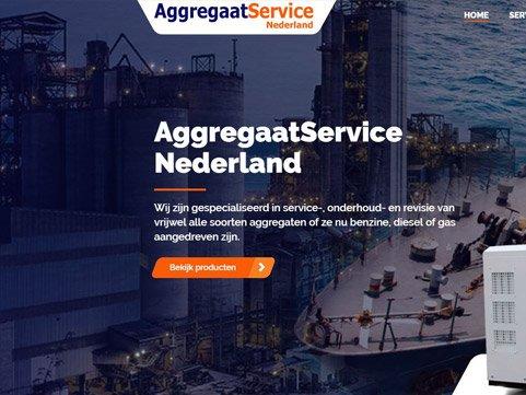 AggregaatService Nederland: Nieuwe partner in de Technische Alliantie