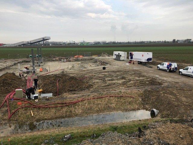 TAM Oil Nederland