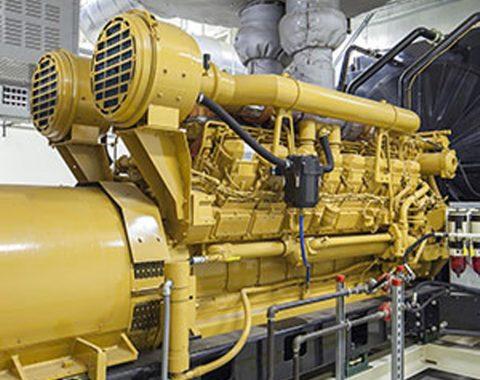 brandstofmotoren